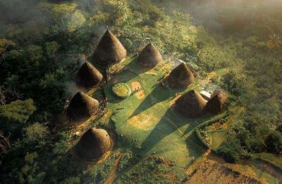 Bupati Manggarai Usul 3 Destinasi Wisata Digarap Bersama BPOLBF