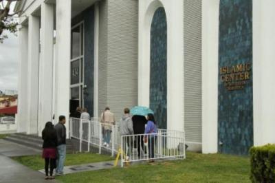 Wisata Religi, 3 Masjid Tua di Amerika Serikat Masih Kokoh Berdiri