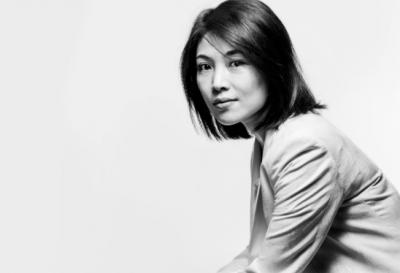 Kisah Wanita Muda Kate Wang Bangun Kerajaan Vape dan Jadi Miliarder