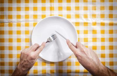 Pasien Diabetes Puasa Ramadhan, Biar Aman Terapkan Strategi Ini