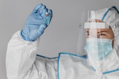 Terinfeksi Covid-19 di Antara Jeda Vaksinasi, Ini yang Akan Terjadi