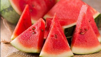 Manfaat Makan Semangka untuk Kesehatan, Cegah Asma hingga Hipertensi