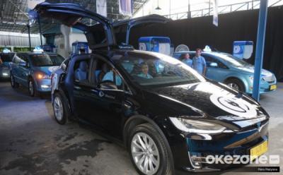Mobil Listrik Indonesia Perlu Kebijakan Komprehensif agar Tumbuh dan Menarik Investor