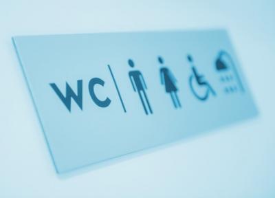 Viral Gaji Karyawan Dipotong karena Terlalu Lama di Toilet