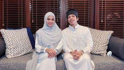 Cantik Pakai Hijab, Aurel: Aku Masih Belajar, Perbaiki Diri Dulu