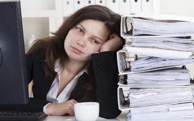 4 Tips Mencintai Pekerjaan Anda agar Tidak Gampang Ngeluh