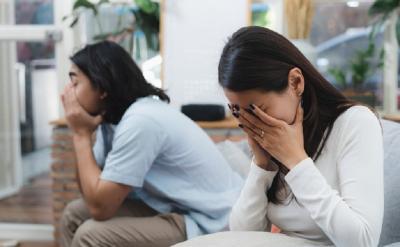 Alasan Masih Berada dalam Hubungan yang Tidak Sehat, Nomor 1 Takut Kehilangan