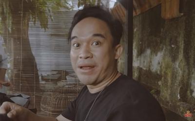 Rasakan Susahnya Menyanyi sambil Menari, Anwar BAB: Gue Puyeng