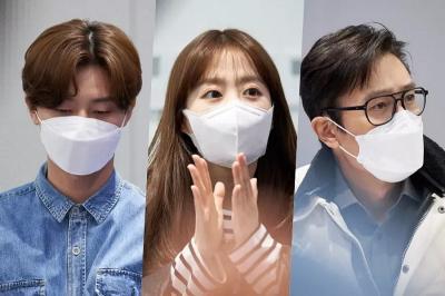 Lee Byung Hun, Park Seo Joon, dan Park Bo Young Mulai Syuting Film Baru