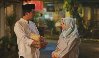 Diisi Aktor Top Tanah Air, Ustad Milenial Disebut Serial Ramadan Termahal Tahun Ini