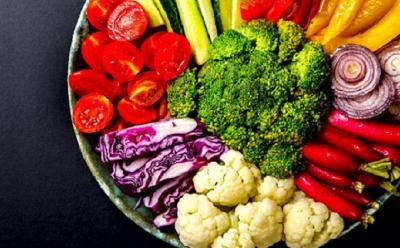 7 Tips Mengolah Sayuran agar Nutrisinya Tidak Hilang, Cocok Dipraktikkan Selama Puasa