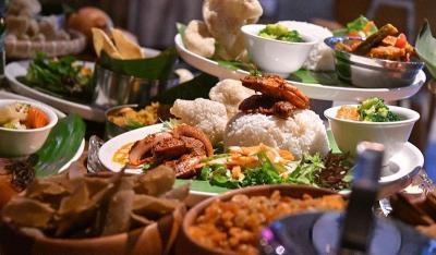 5 Makanan Lezat Khas Ramadhan dari Seluruh Dunia, Nomor 3 Indonesia Punya