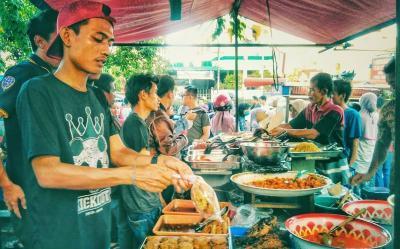 5 Pasar Ramadan di Jakarta, Asyik Buat Berburu Kuliner Jelang Buka Puasa