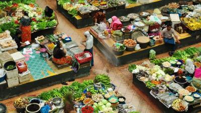 Awal Ramadhan, KPPU Endus Kenaikan Harga Pangan