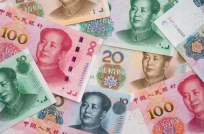 Ekonomi China Kuartal I-2021 Meroket 18,3%