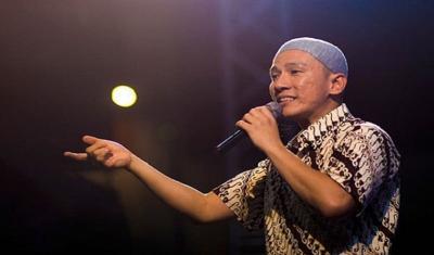 Ustaz Felix Siauw Ungkap Hal Terpenting dalam Pernikahan