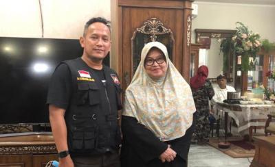 Alasan Siti Fadilah Bersedia Jadi Relawan Vaksin Nusantara