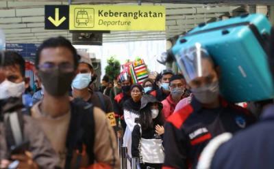 Soal Mudik Lebaran, Pemerintah Daerah Diminta Tegas Menegakkan Aturan