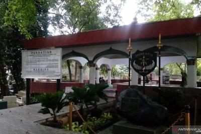 Bulan Ramadhan, Makam Pangeran Jayakarta Ramai Didatangi Peziarah