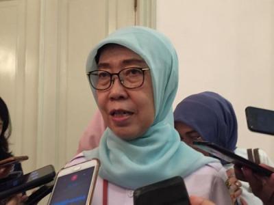 Kadinkes Sebut Testing Covid-19 di DKI Jakarta Turun tapi Masih di Atas Standar WHO