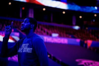 Gara-Gara Sakit Jantung, Bintang Brooklyn Nets Ini Putuskan Pensiun dari NBA