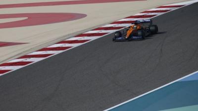 McLaren Ikut Balapan Mobil Listrik Mulai Tahun Depan