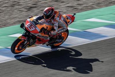 Jadwal MotoGP 2021 Hari Ini: Momen Kembalinya Marc Marquez di Lintasan