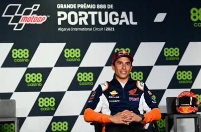 Jadwal MotoGP Hari Ini: Marc Marquez Melesat, Valentino Rossi Berjaya?