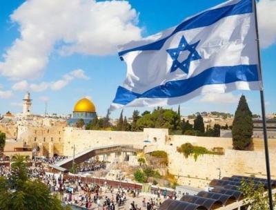 Mulai Bulan Depan, Israel Terima Wisatawan yang Sudah Divaksinasi COVID-19