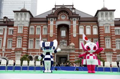 Panitia Penyelenggara Bantah Isu Batalnya Olimpiade Tokyo 2020