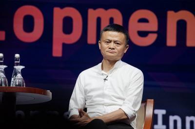 China Denda Jack Ma Rp43 Triliun, Ini Penyebabnya