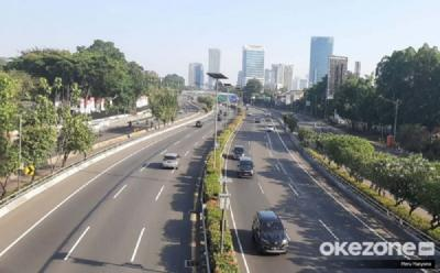 Ibu Kota Pindah ke Kaltim, Bagaimana Nasib Jakarta?