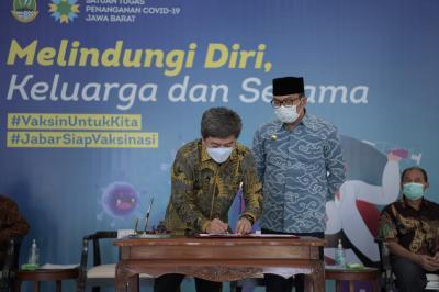 ASN Dilarang Mudik Lebaran, Ridwan Kamil: Yang Melanggar, Saksi Menanti!