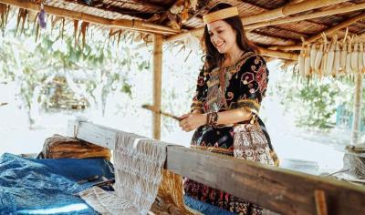 Mengintip Kehidupan Suku Bada di Poso dengan Segudang Kebudayaannya