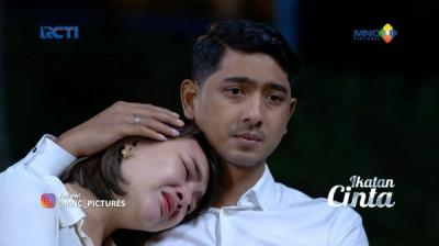 Sinopsis Ikatan Cinta Episode 239: Andin Takut Dipenjara Lagi