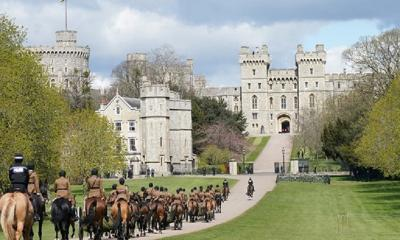 Pemakaman Pangeran Philip, Pangeran William dan Pangeran Harry Tidak Akan Berjalan Berdampingan