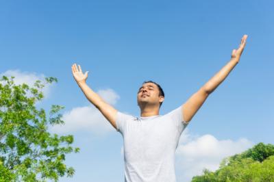 5 Teknik Pernapasan Penghilang Stres, Efektif Lho