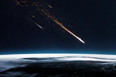 6 Fenomena Antariksa Sepekan ke Depan, Ada Hujan Meteor Lyrid