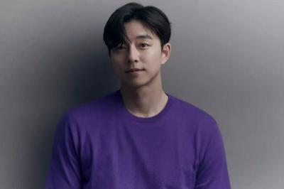 Tak Asal Pilih, Gong Yoo Selalu Ingin Bintangi Film yang Bikin Mikir