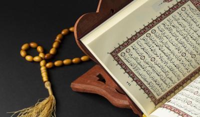 Cara Sukses Khatam Al-Quran, meski Datang Bulan