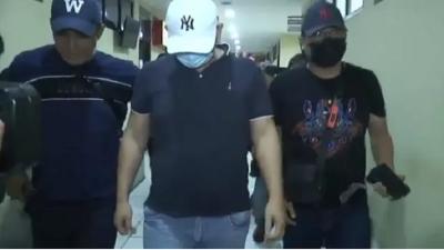 Jason Tjakrawinata Pelaku Pemukul Perawat RS Siloam Minta Maaf