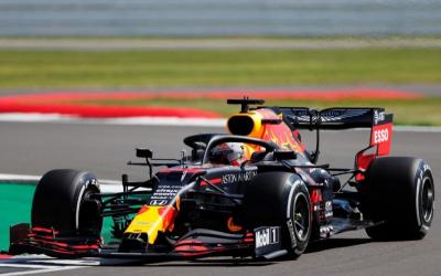 Hasil Latihan Bebas 3 F1 GP Emilia Romagna 2021: Verstappen Asapi Lewis Hamilton