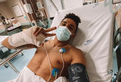 Kecelakaan Parah di MotoGP Portugal 2021, Jorge Martin: Bukan Hari Terbaik Saya