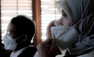 Istri Nangis saat Nonton Film, Sandiaga: Bukan karena Lapar atau Dapur Gak Ngebul