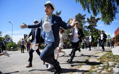 Swedia Longgarkan Pembatasan bagi Orang Sudah Divaksinasi COVID-19