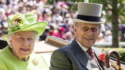 5 Destinasi Liburan Favorit Pangeran Philip Semasa Hidup