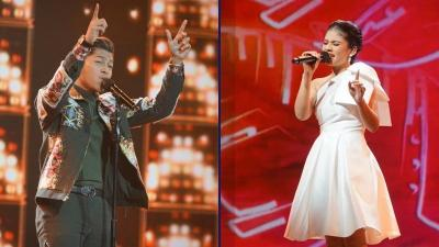 Mark vs Rimar, Juri Indonesian Idol Special Season Pusing Tentukan Pilihan