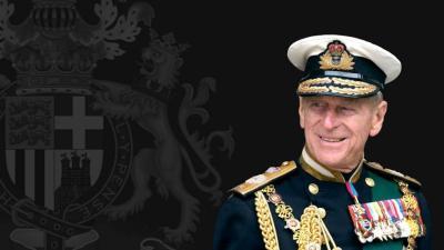 Dimakamkan Hari ini, Pelayan Pangeran Philip Dibatasi 30 orang dari 800