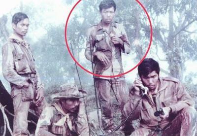 Sersan Mayor Kopassus Durman Teguh Berpuasa di Tengah Desing Peluru Operasi Seroja Timor-Timur