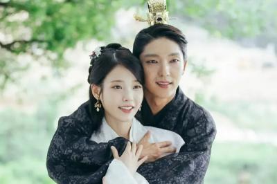 5 Tahun Moon Lovers, Lee Joon Gi & IU Beberkan Adegan Final yang Tak Rilis